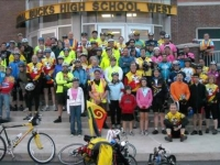 Ride of Silence 2010