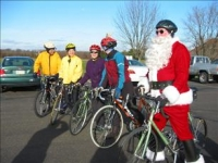Holiday Gift Ride - 2003